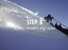 IFHT - How to be a Skier